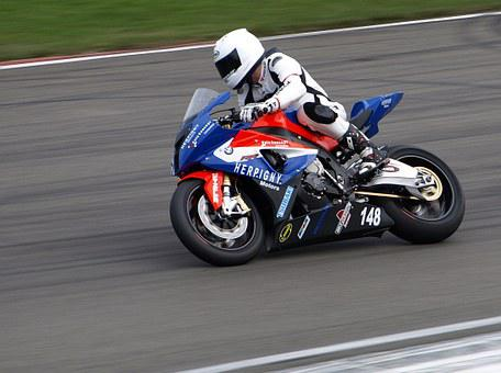 Motorbike Race, Assen Grégory, Bmw, Motorbike, Racing