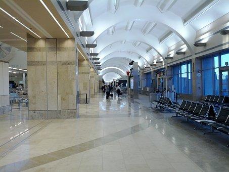 Santa Ana, California, John Wayne Airport, Terminal
