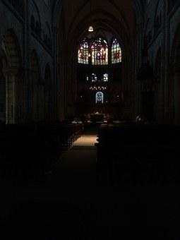 Cathedral, Switzerland, Basel, Reformed, Mystic, St