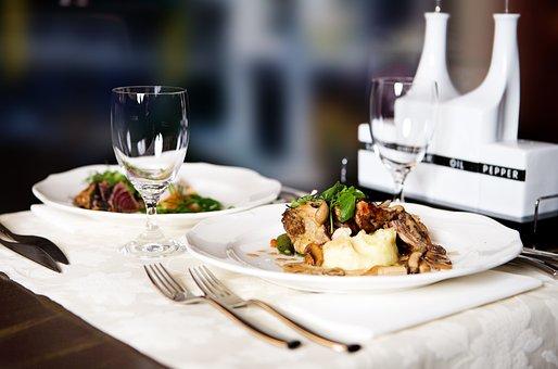Restaurant, Alexander, The Hague, Denneweg, Dining