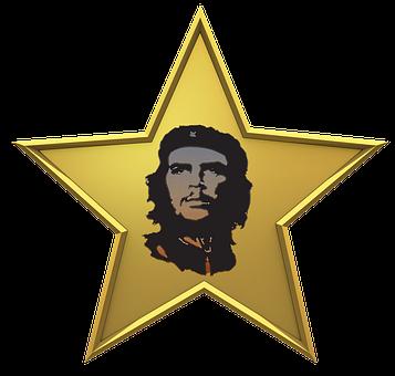 Star, Che, Che Guevara, Cuban Revolution, Heroic