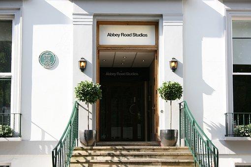 Abbey Road Studio, Abbey Road, Beatles, London