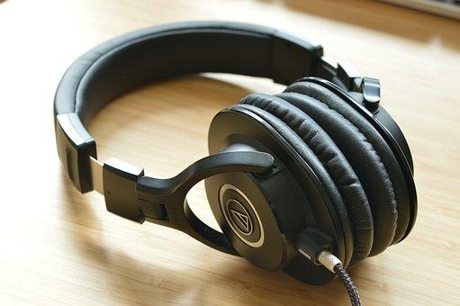 Audio, Audiophile, Headphone, Headphones