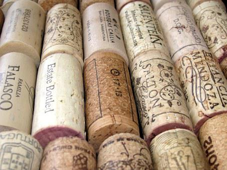 Cork, Wine, Cork Stoppers, Cover