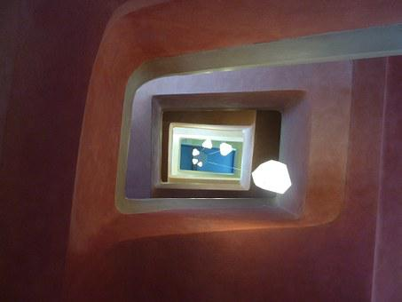 Goetheanum, Dornach, Switzerland, Antthroposophie