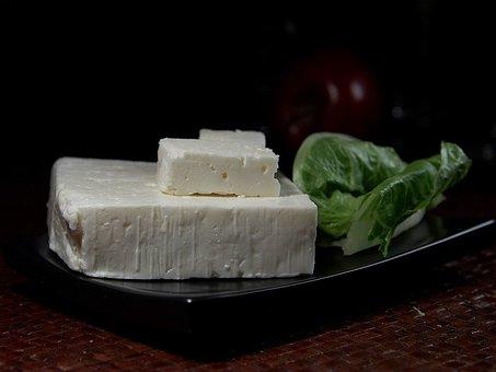 Greek Feta Cheese, Feta, Milk Product, Food, Ingredient