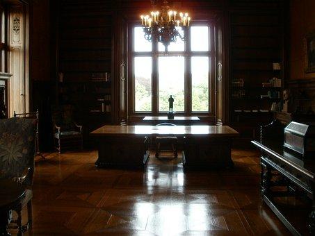 Essen, Germany, House, Home, Interior, Decor