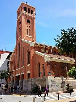 Barakaldo, Church, Euskadi, Monument, Religious, Old