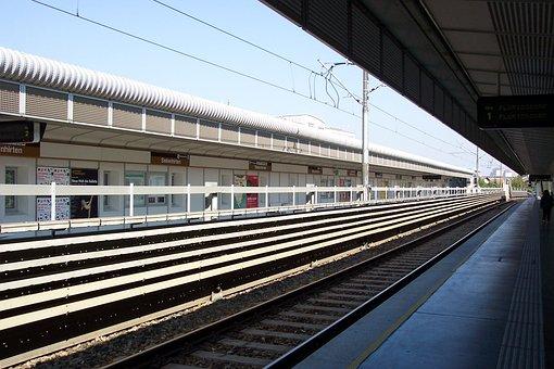 Siebenhirten, U6, Vienna, Metro, Transport