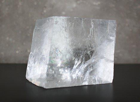 Mineral, Calcite, Doppelspat