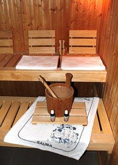 Sauna, Infusion, Sauna Time