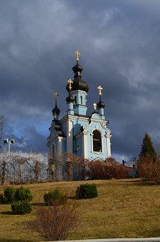 Svâtogork, Church, Temple, Christianity, Religion