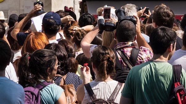 Tourists, Photograph, Human, Photo Tourists