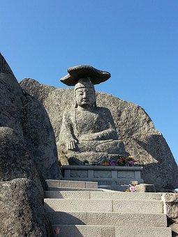 Daegu Palgongsan, Gatbawi, Buddha