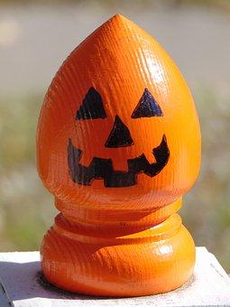 Halloween, Decoration, Halloween Decorations, Holiday