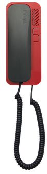 Handset Intercom, Uniphone, Intercom
