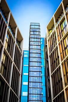 London, Building, Architecture, United Kingdom, Capital