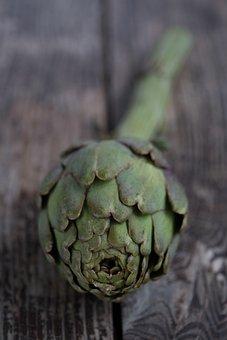 Artichoke, Green, Food, Vegetable, Fresh, Vegetarian