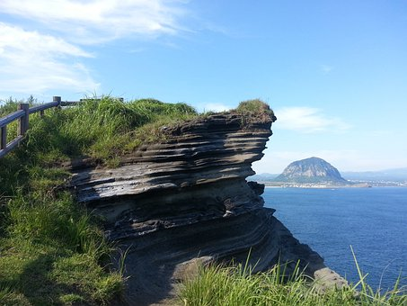 Jeju, Three Defense Related, Olle Gill