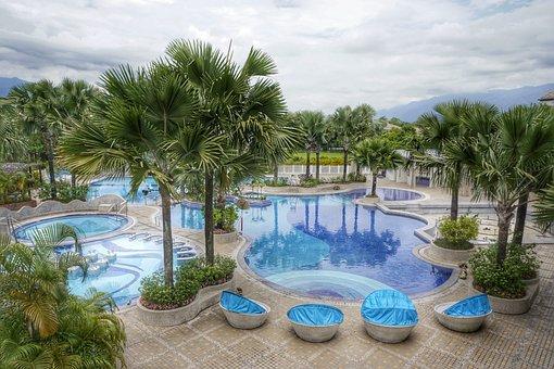 Resorts, Taitung, Leisurely