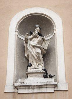 Pisa, Toscana, Italy, Curch, Architecture, Tourism