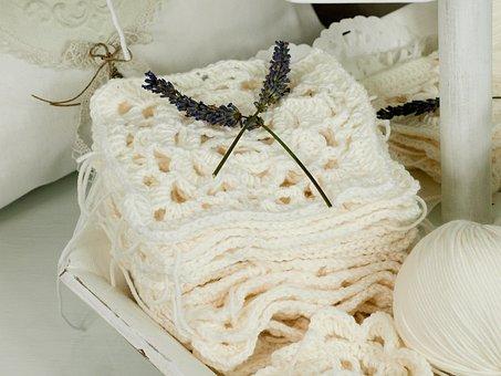 Wool, Crochet, Knit, Hobby, Cat's Cradle, Tinker
