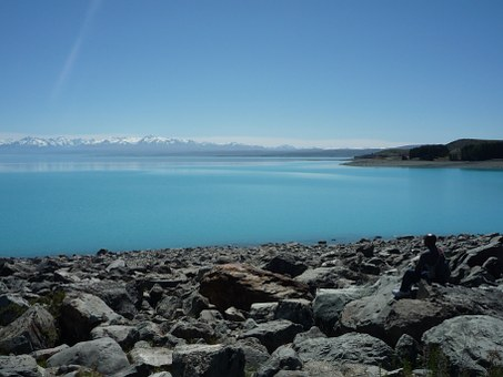 Scenery, New Zealand, Landscape, Nature, View