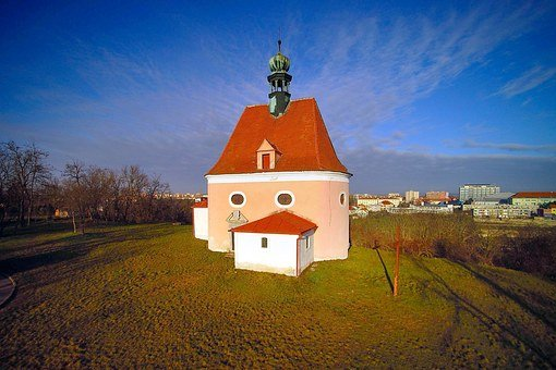 Chapel, Padua Chapel