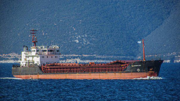 Ship, Vessel, Boat, Shipping, Nautical, Sea, Commercial