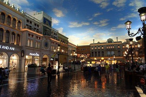 Las Vegas, Venetian, Show, Strip, Entertainment