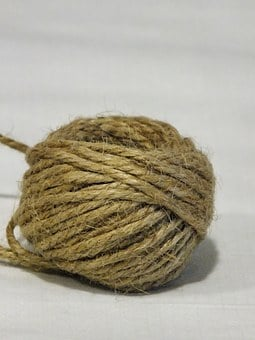 Thread, Ball Of Thread, Knitting, Wool, Ball