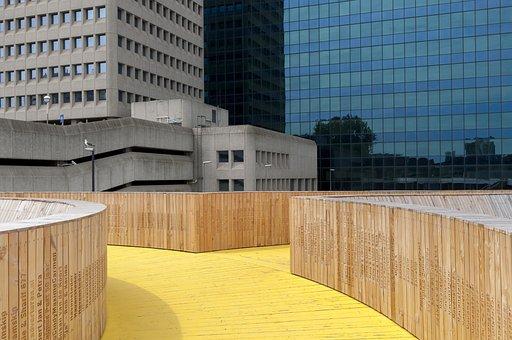 Rotterdam, Air Girth, City initiative