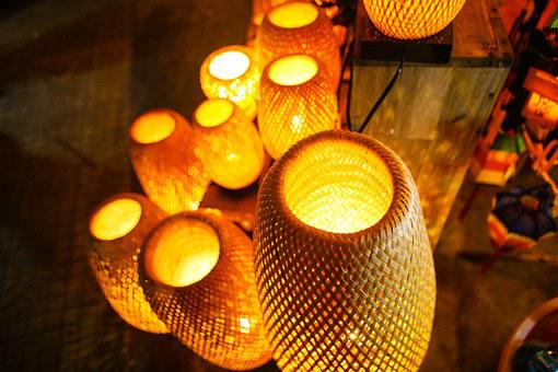 Lantern, Hoi An, Vietnam, Culture, Light, Indochina