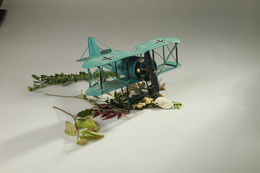 Aircraft, Model, Indoor Photography