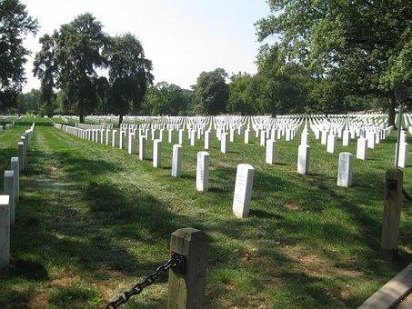 Cemetery, Grave, Graveyard, Gravestone, Stone, Memorial