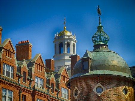 Harvard, University, Cambridge, Massachusetts, School