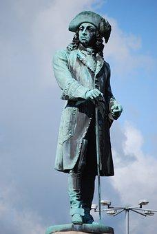 Sweden, Monument, Karlskrona