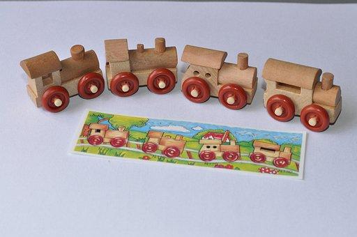 Toy, Toys, Children Toys, Wooden Toys, Train Toy