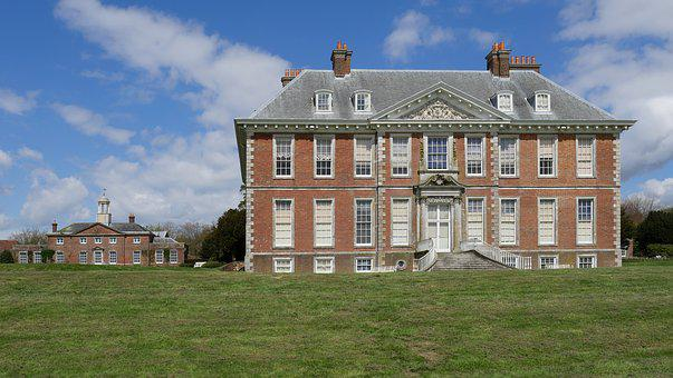 Country, England, English, Faraday, House, Paul