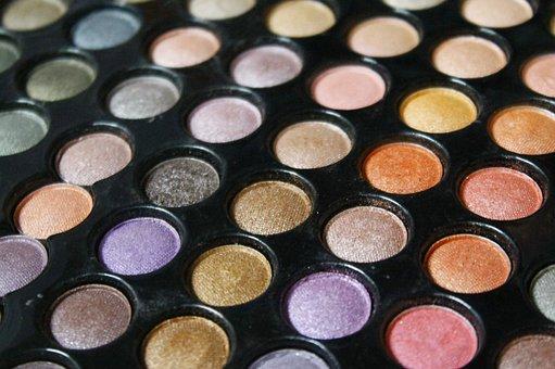 Eye Shadow, Makeup, Fashion, Make-up, Eye, Girl
