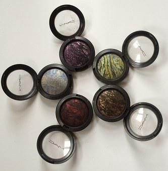 Eyeshadow, Makeup, Mineralize Eyeshadow, Beauty, Face
