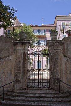 Sanremo, Historic Center, Villa, Riviera, Liguria
