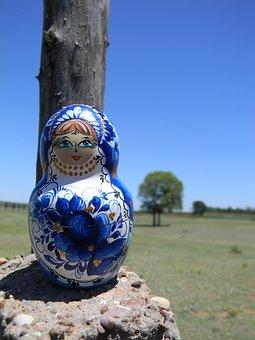 Matryoshka, Tourism, Small Fresh, The Scenery