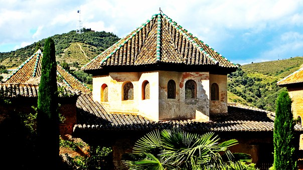 Spain, Islam, Architecture, Andalusia, Spanish, Arabic