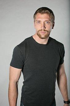 Brett, Lark, Author, Actor, Handsome, Cancer, Cure
