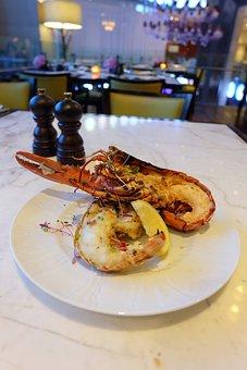 Prawn, Shrimp, Seafood, Food, Cooked, Cuisine, Dinner
