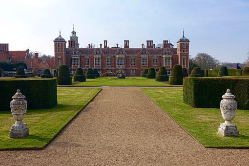 Felbrigg Estate, Palace, Mansion, Luxury, House