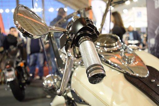 Harley Davidson, Bike, Motorcycle, Motor, Motorbike