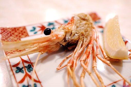 Restaurant, Diet, Food, Cuisine, Shrimp, Japanese Food