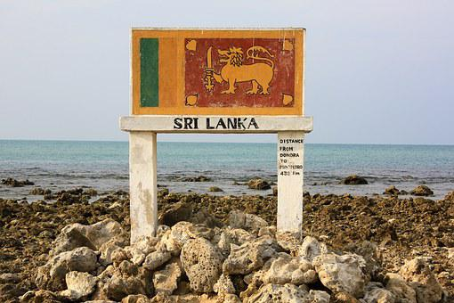 Sri Lanka, Land Mark, Asian, Country, Tourism, Travel